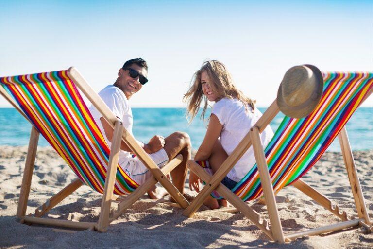 Do zahraničí s klidem, aneb proč si sjednat cestovní pojištění?