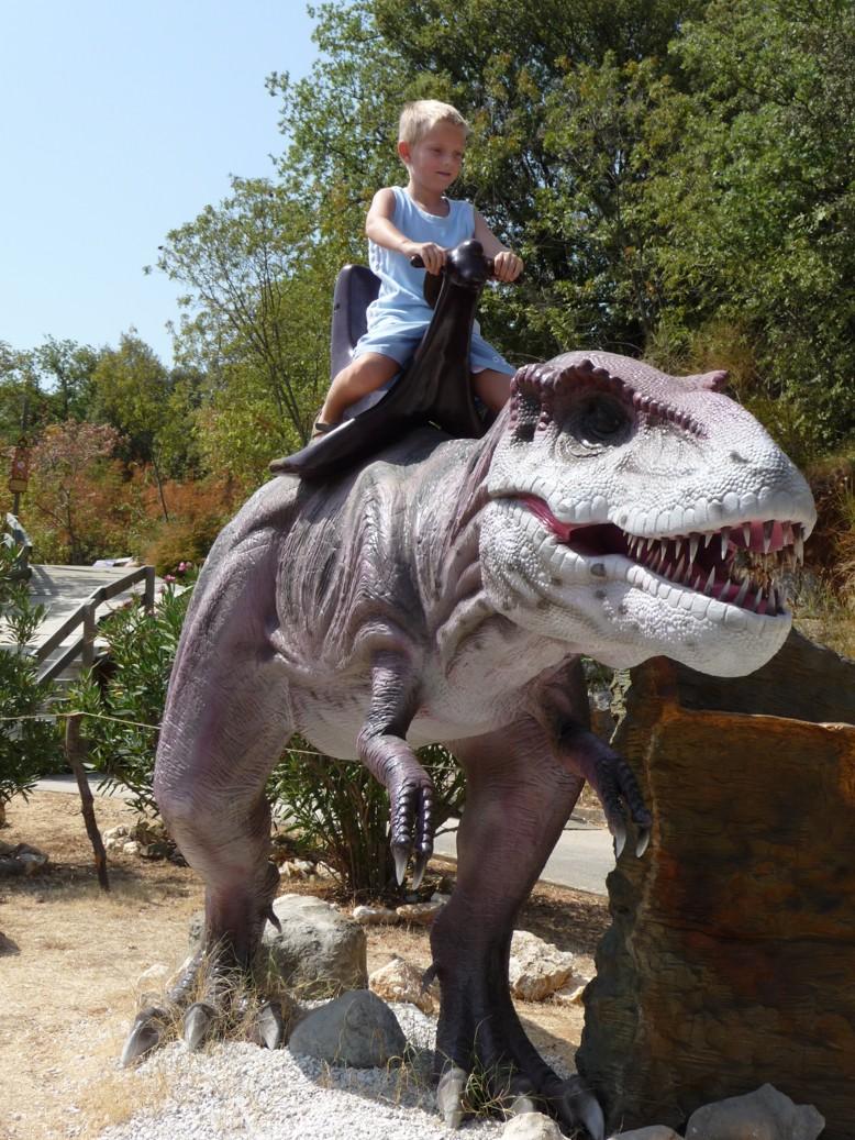 Dino Park Funtana