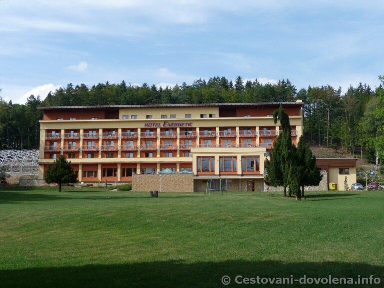 Hotel Energetic Rožnov pod Radhoštěm – recenze