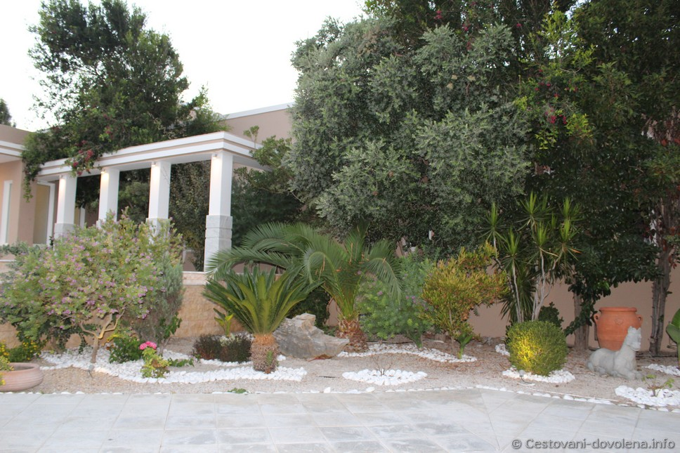 Gaia Royal, Kos - Řecko