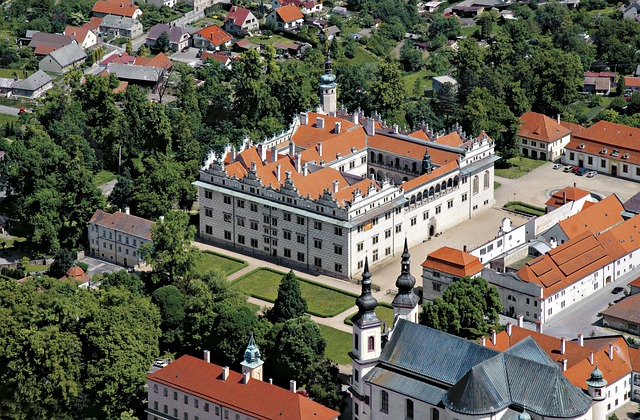 Tajemná místa Česka aneb kde narazíte na duchy
