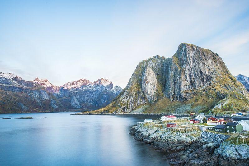 Norsko je země, která vás dokonale uhrane. Přečtěte si, proč se do něj zamilujete!