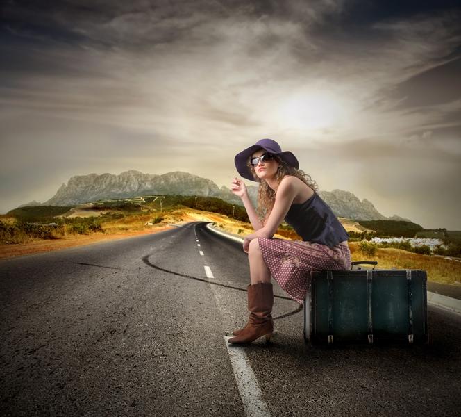 Cestovat s cestovkou nebo na vlastní pěst?