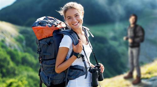 Aktivní dovolená? Vyrazte do Švýcarska nebo Černé hory!
