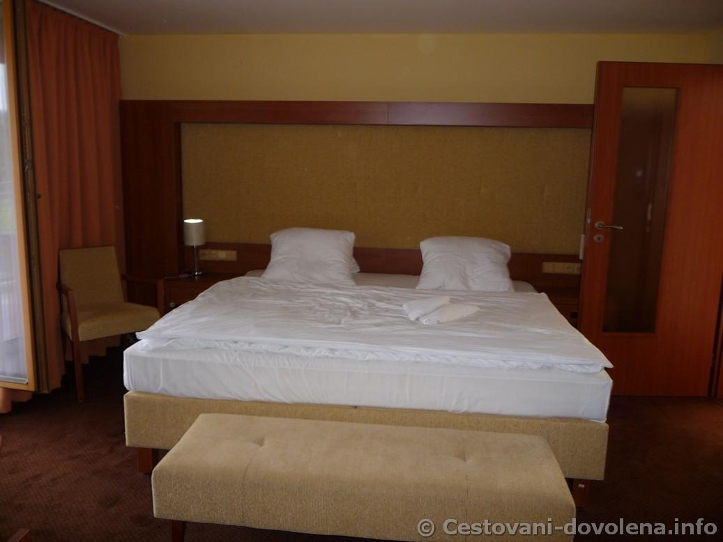Hotel Energetic - apartmán