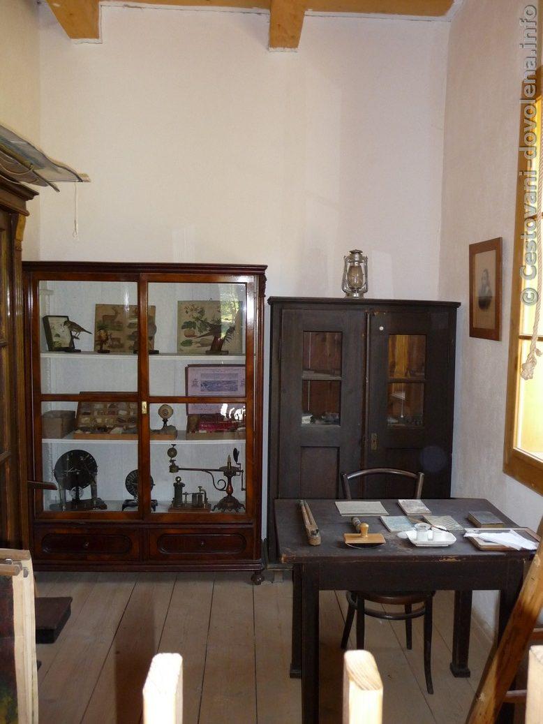 Rožnov pod Radhoštěm-Valašské muzeum v přírodě