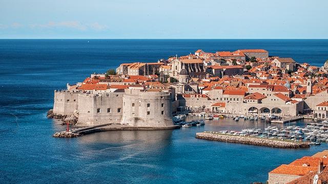 Dovolená v centrální Dalmácii v říjnu? Šance poznat všechny tváře regionu